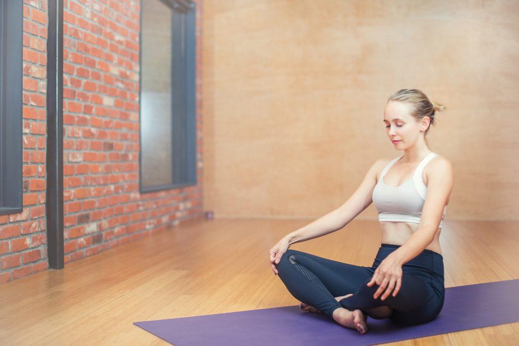 fibromyalgia yoga alternative therapies treatments