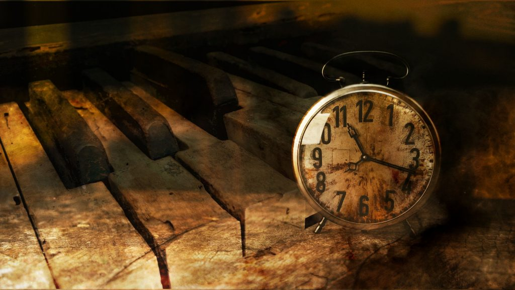 time-out 5 steps for recalibration new normal